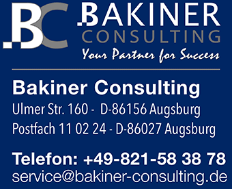 Bakiner Consulting
